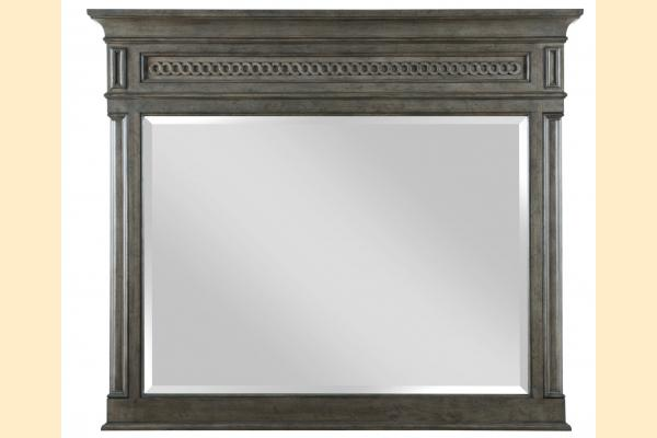 Kincaid Greyson Madison Landscape Mirror