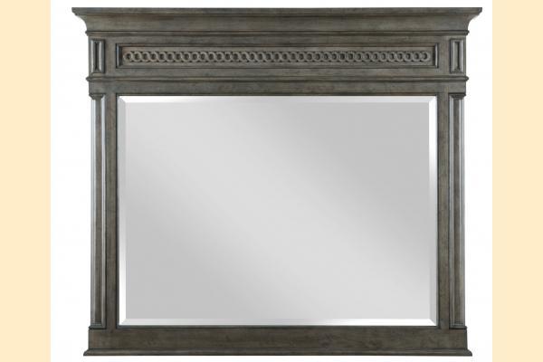Kincaid Greyson Madison Landscape Mirror