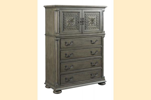 Kincaid Greyson Milford Door Chest