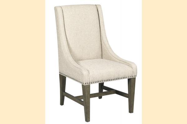 Kincaid Greyson Lawson Host Chair