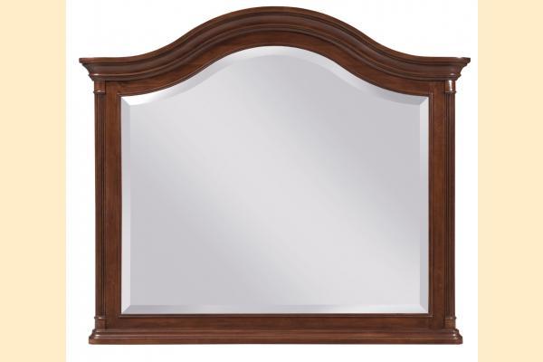 Kincaid Hadleigh Arched Landscape Mirror