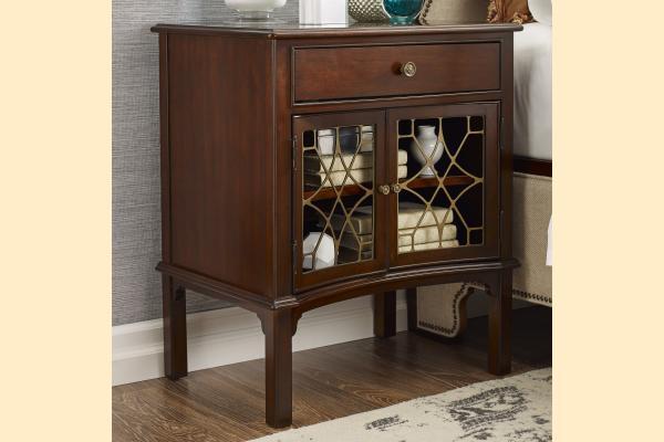 Kincaid Hadleigh Bedside Table