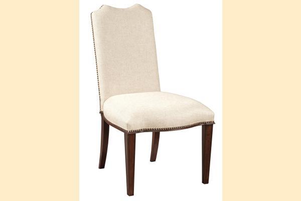 Kincaid Hadleigh Upholstered Side Chair