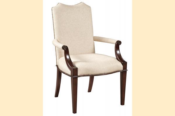 Kincaid Hadleigh Upholstered Arm Chair