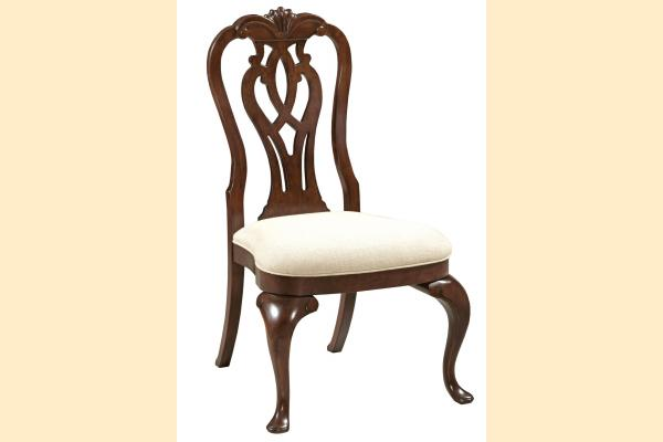 Kincaid Hadleigh Queen Anne Side Chair