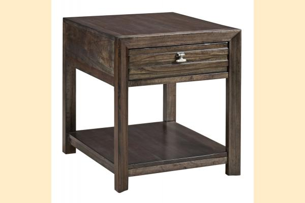 Kincaid Montreat Storage End Table