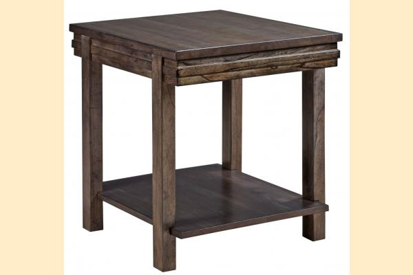 Kincaid Montreat End Table