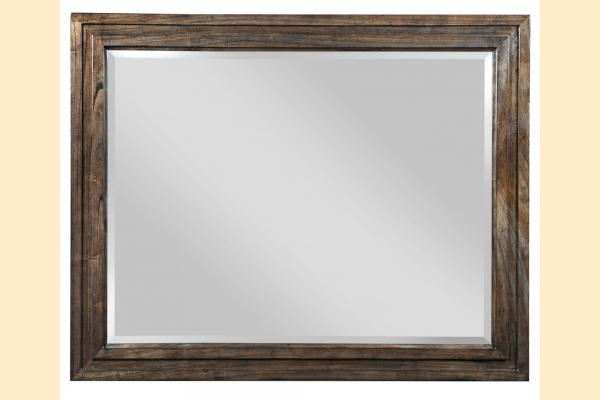 Kincaid Montreat Bureau Mirror