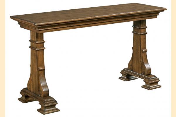 Kincaid Portolone Sofa Table