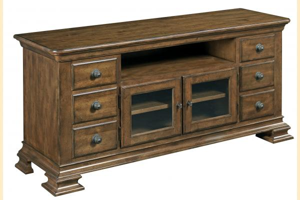 Kincaid Portolone Entertainment Console