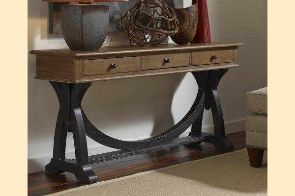 Kincaid Stone Ridge Sofa Table