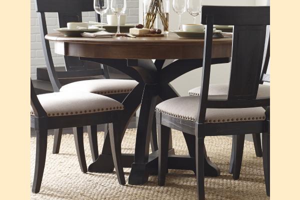 Kincaid Stone Ridge Round Bistro Dining Table