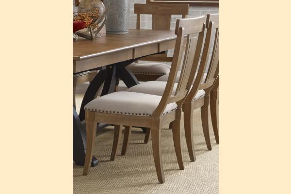 Kincaid Stone Ridge Side Chair