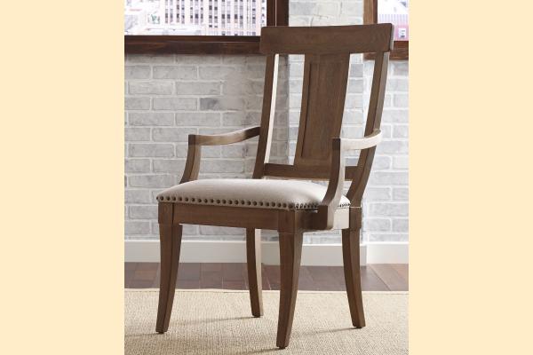 Kincaid Stone Ridge Arm Chair