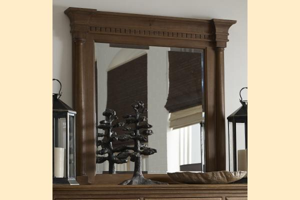 Kincaid Stone Ridge Bureau Mirror