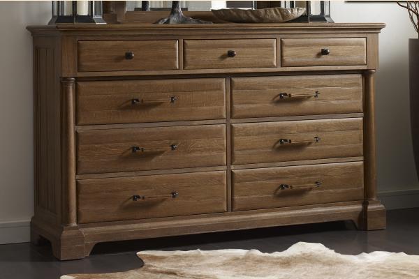 Kincaid Stone Ridge 9 Drawer Dresser