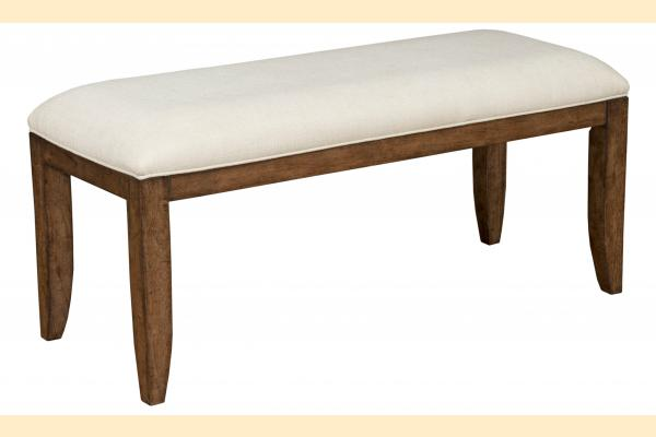 Kincaid The Nook-Maple Parsons Bench