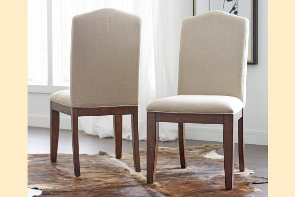 Kincaid The Nook-Maple Parsons Side Chair