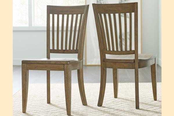 Kincaid The Nook-Oak Side Chair
