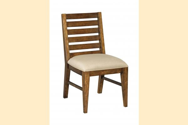 Kincaid Traverse Ladderback Side Chair