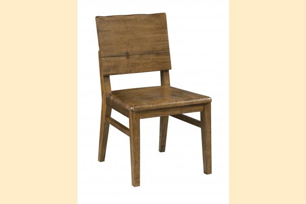 Kincaid Traverse Woodcrafters Side Chair