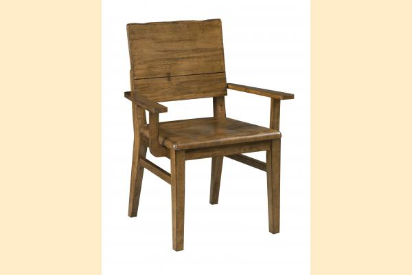 Kincaid Traverse Woodcrafters Arm Chair