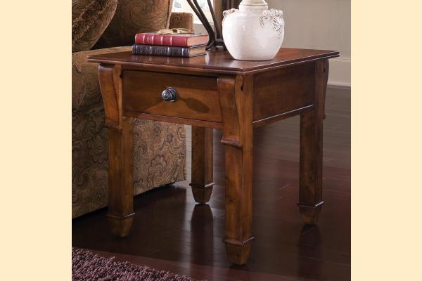 Kincaid Tuscano Rectangular End Table