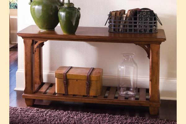 Kincaid Tuscano Sofa Table