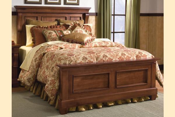 Kincaid Tuscano King Panel Bed