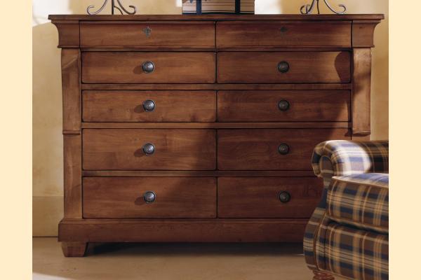 Kincaid Tuscano Drawer Dresser