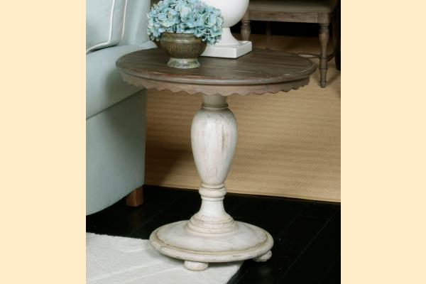Kincaid Weatherford Accent Table