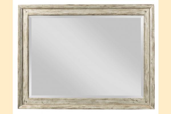 Kincaid Weatherford Landscape Mirror