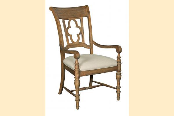 Kincaid Weatherford Arm Chair