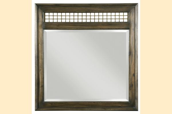 Kincaid Wildfire Northgate Mirror