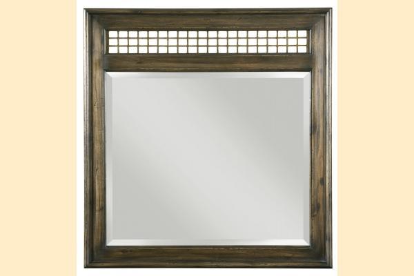 Kincaid Wildfire Northgate Mirror