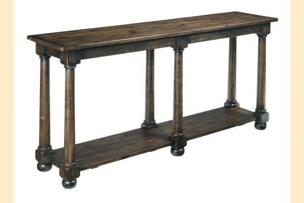 Kincaid Wildfire Sofa Table