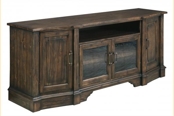 Kincaid Wildfire Entertainment Console