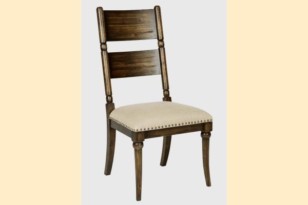 Kincaid Wildfire Post Side Chair