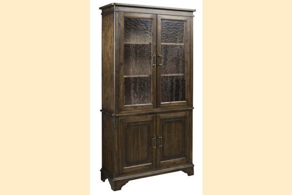 Kincaid Wildfire Door Cabinet