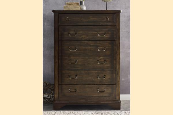 Kincaid Wildfire Drawer Chest