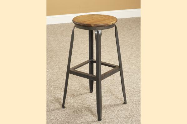Largo Abbey 24-inch Backless Counter Stool