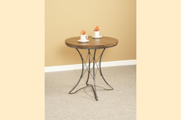 Largo Abbey Counter Height Table