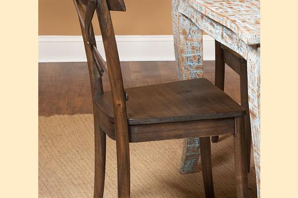 Largo Artisian Side Chair