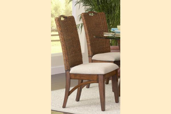Largo Bali Side Chair