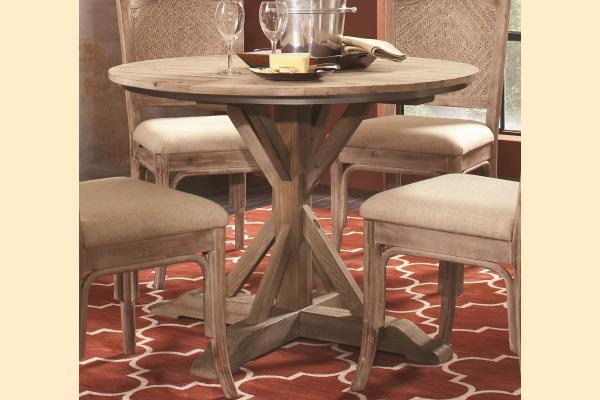 Largo Callista Round Dining Table