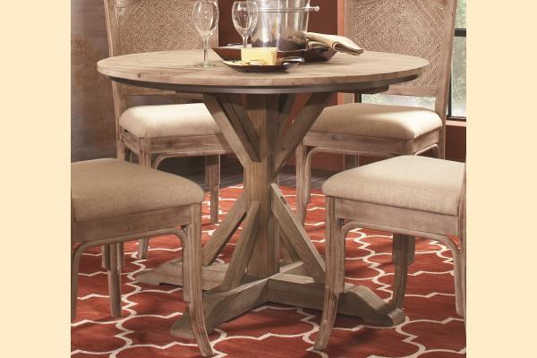 Largo Callista Round Dining Table
