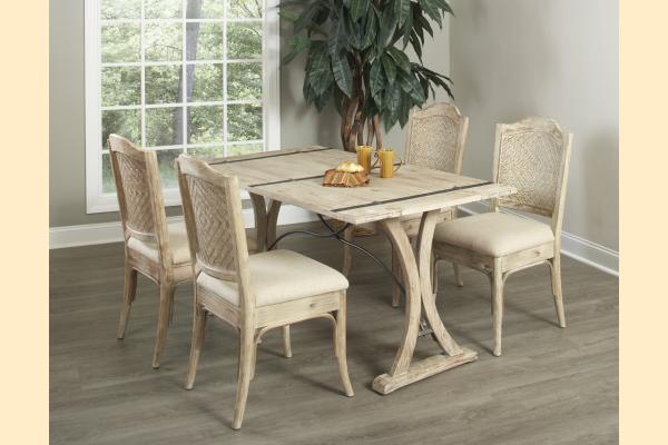 Largo Callista Folding Top Table