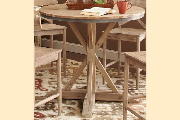 Largo Callista Counter Height Table