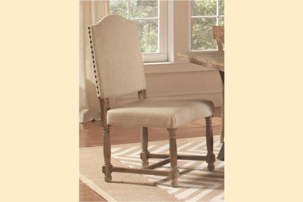 Largo Callista Upholstered Side Chair