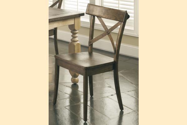 Largo Coronado Side Chair